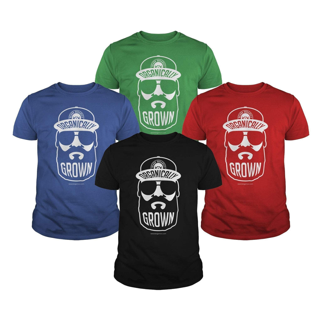 Beard Apparel by Beard Organics