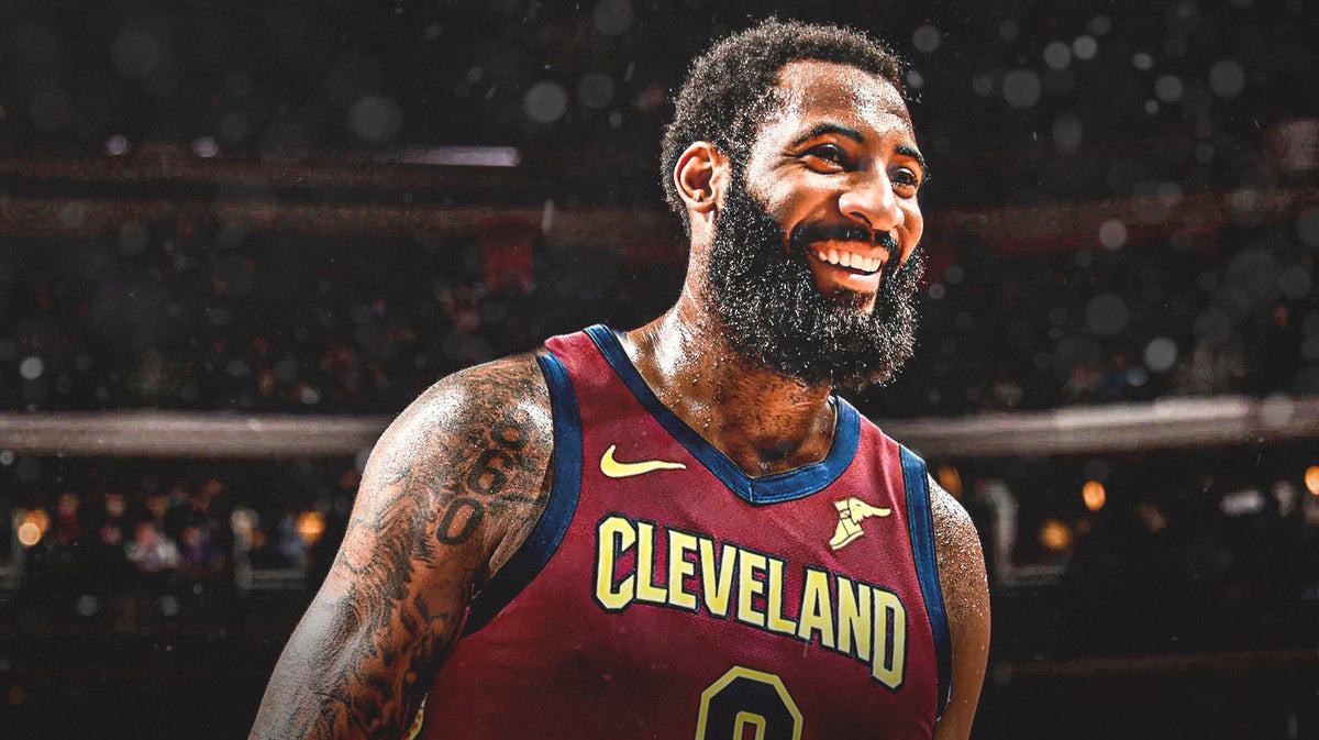 Andre Drummond - Cleveland Cavaliers