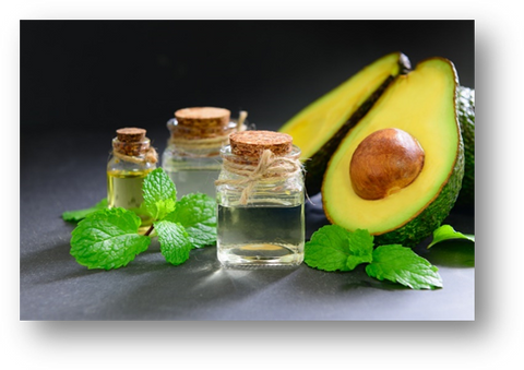 What is Avocado oil?