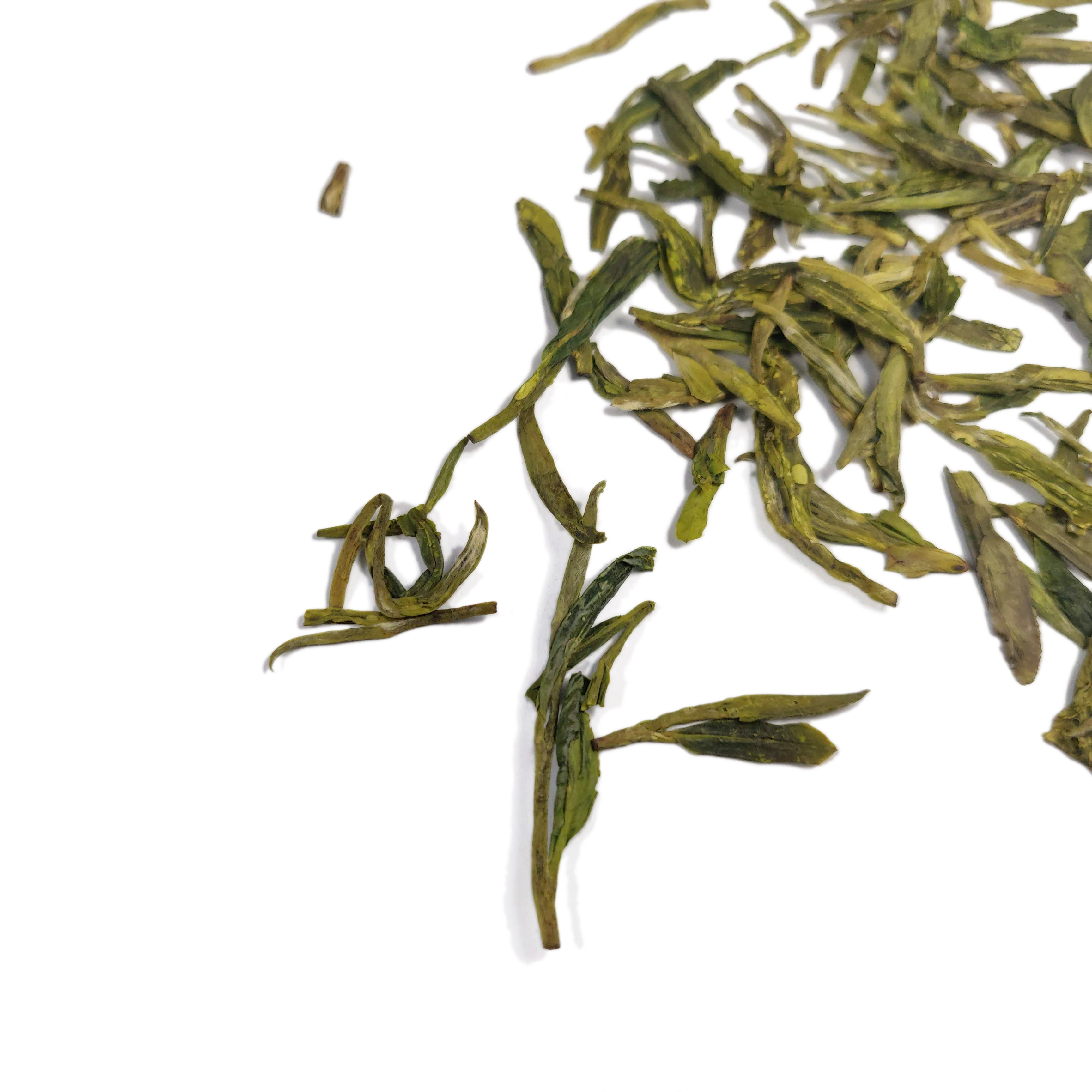 Dragon Well Long Jing, Beverages by Bohea Teas