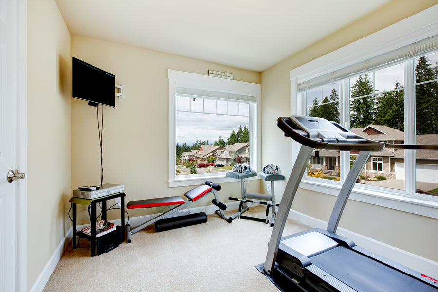8 Tips on Choosing Workout Equipment for Home Gyms