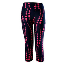 Load image into Gallery viewer, Women Fitness Printed Sport Pants