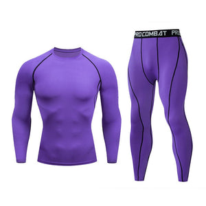 Men Sportswear Fitness