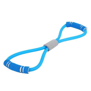 Yoga Fitness Resistance Band