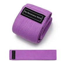 Load image into Gallery viewer, Durable Hip Circle Band Yoga Anti-slip