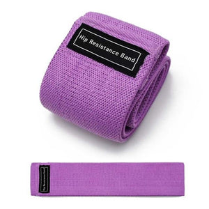 Durable Hip Circle Band Yoga Anti-slip