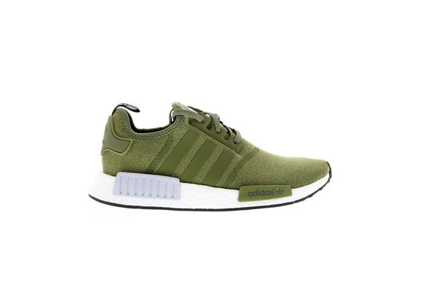 Adidas NMD R1 Olive Green