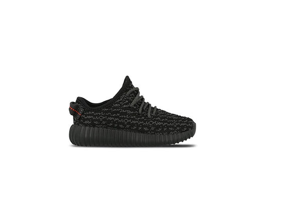 Yeezy Infant Pirate Black