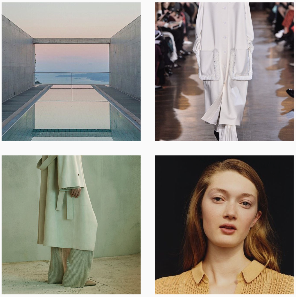 M.Hulot's Top 5 Instagram Feeds.
