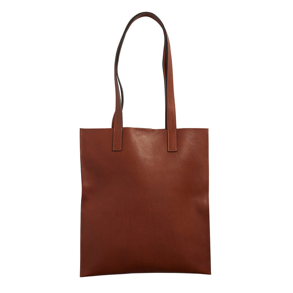 Marg Tote - Conker