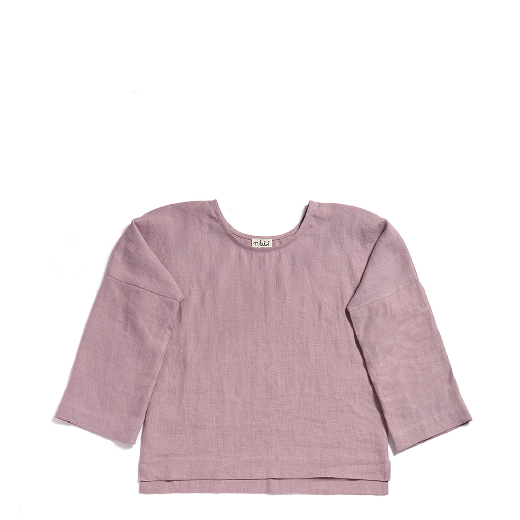 Parkers Batwing - Lilac