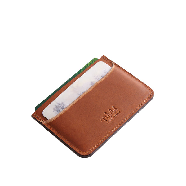 Socon Cardholder - Tan