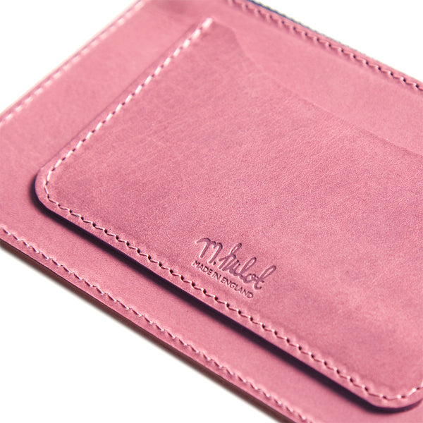 Pightle Purse - Mauve