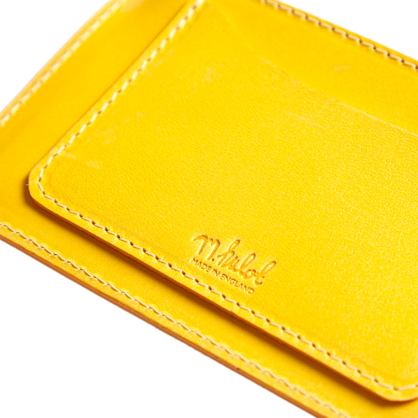 Pightle Purse - Yellow