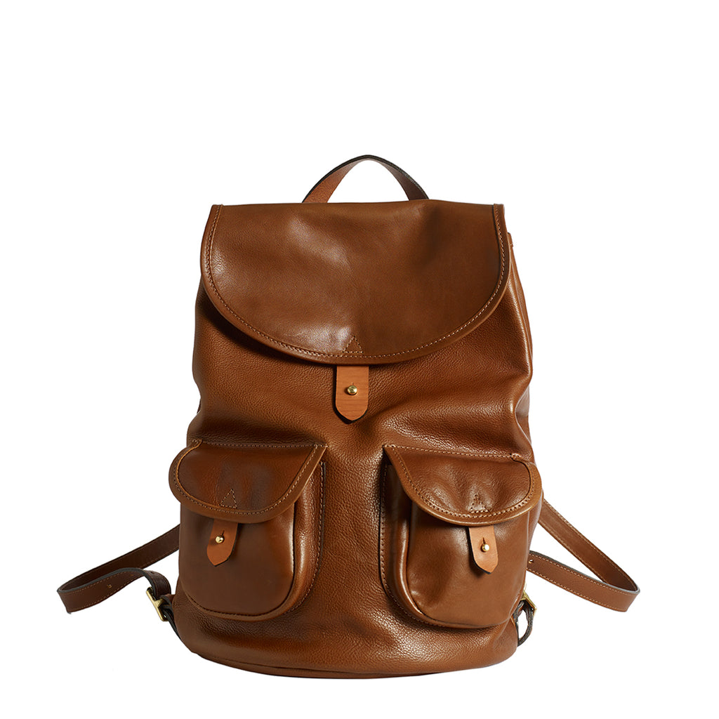 Willow Rucksack - Tan