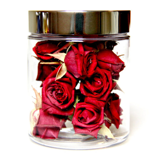 Freeze Dried Edible Miniature Roses