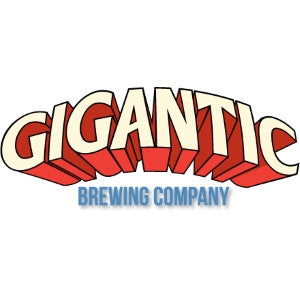 Gigantic Brewing Company