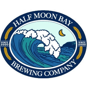 Half Moon Bay Brewing Co