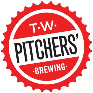 TW Pitchers' Brewing