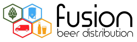 Fusion Beer Distribution - Craft Beer Wholesale