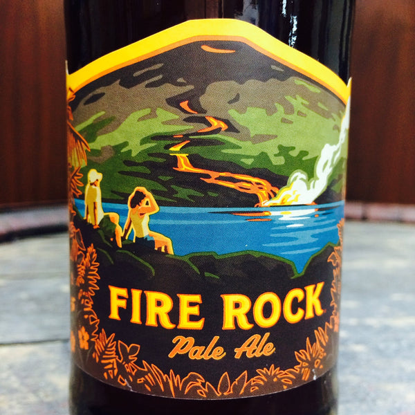 Kona Fire Rock