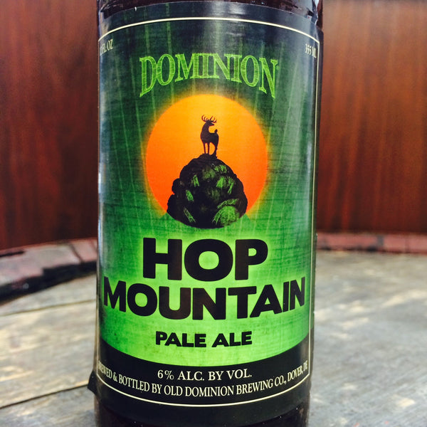 Dominion Hop Mountain