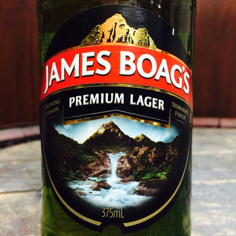 James Boags