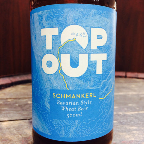 Top Out Schmankerl
