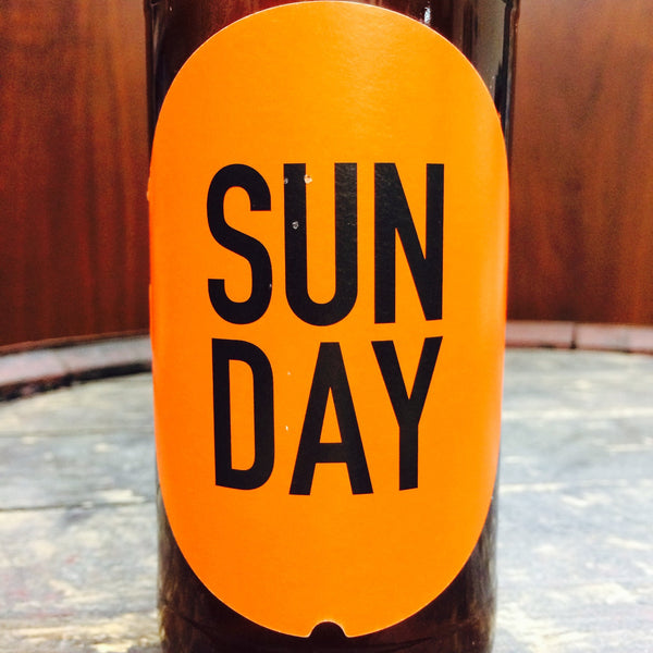 Brewers & Union Sun Day