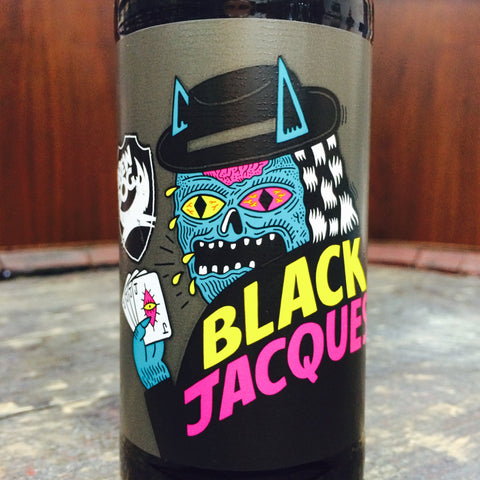 Brewdog Black Jacques