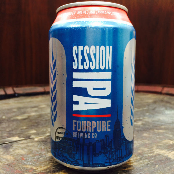 Fourpure Session IPA Can