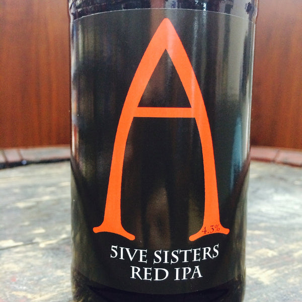 Alechemy 5 Sisters Red IPA