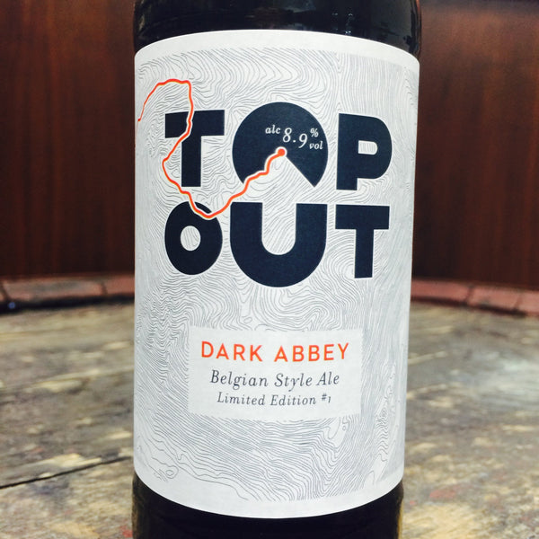 Top Out Dark Abbey