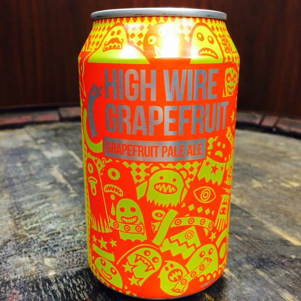 Magic Rock High Wire Grapefruit Can