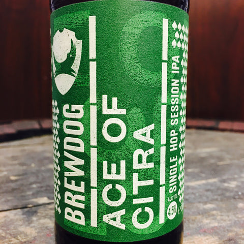 Brewdog Ace of Citra