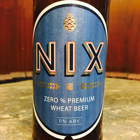 West Nix Wheat