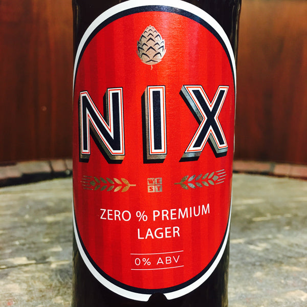 West Nix Lager