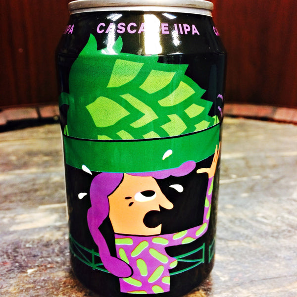Mikkeller Single Hop Cascade IIPA (can)