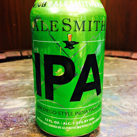 Alesmith IPA (can)