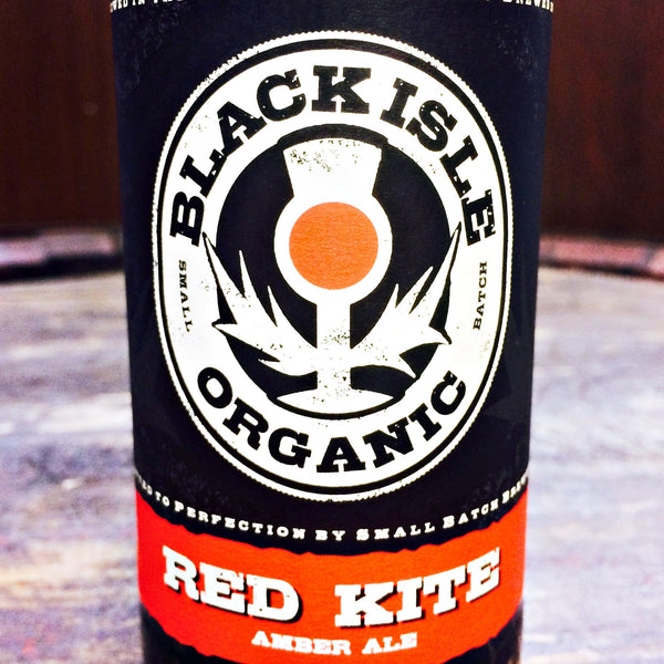 Black Isle Red Kite (330ml)