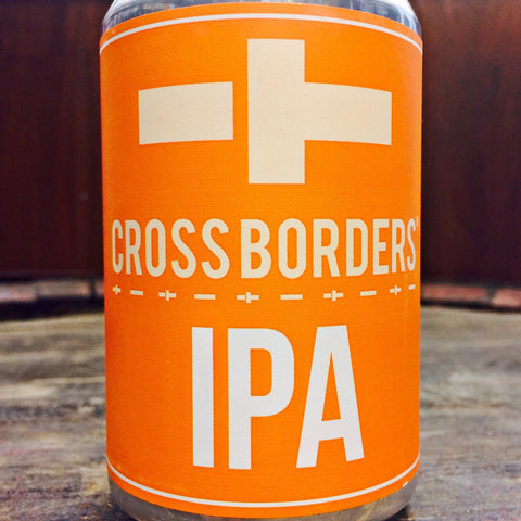 Cross Borders IPA