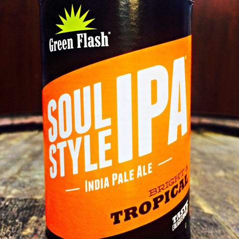 Green Flash Soul Style