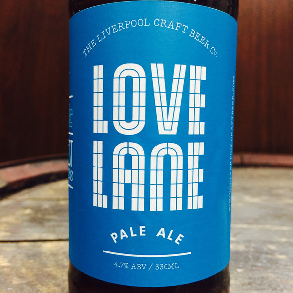 Liverpool Craft Beer Co Love Lane