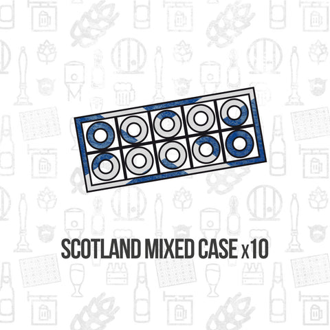 Scottish Mixed Case 10