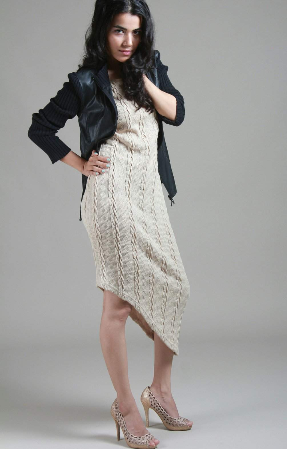 Liso Live In The Moment Knit Dress
