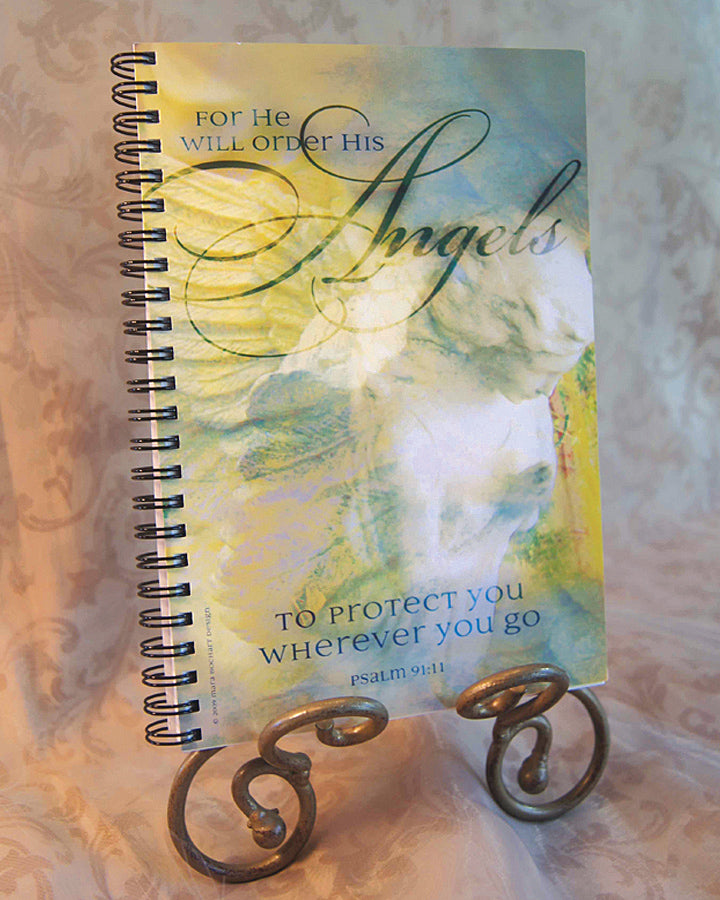 Angels - journal