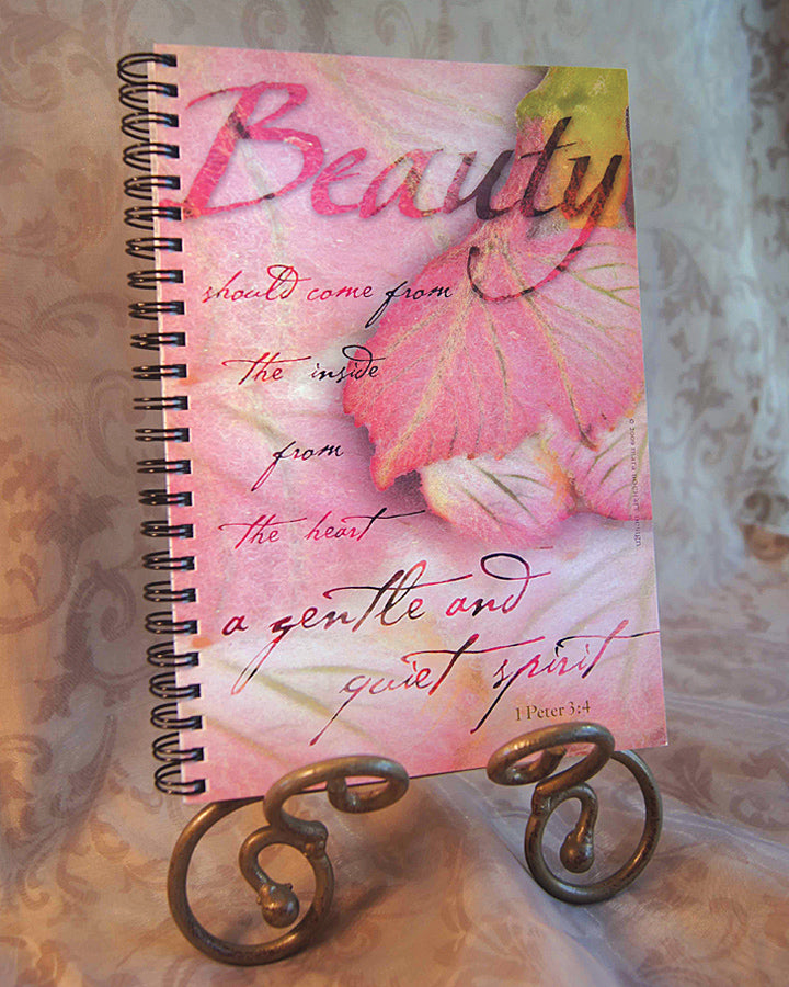Beauty - journal