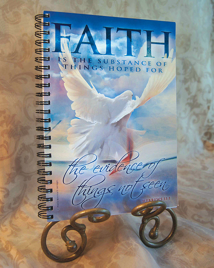 Faith - journal