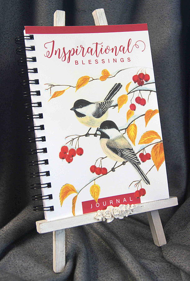 Inspirational Blessings Journal