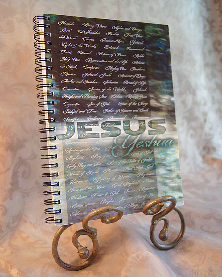 Jesus Yeshua - journal